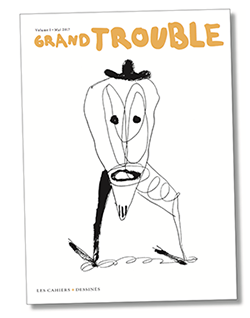 Grand Trouble